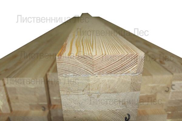 Клееный брус (лиственница)