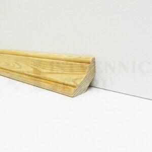 Плинтус лиственница